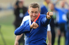 Ian Poulter: America's rookies are in for nerve-wracking Ryder Cup experience