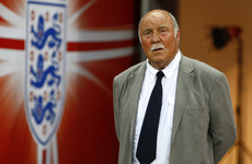English football legend Jimmy Greaves dies at the age of 81