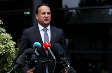 Varadkar says tomorrow is a 'big day' as thousands of workers return to office