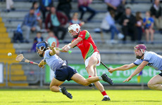 Rapparees hit 6-18 to win first Wexford senior hurling title in 43 years