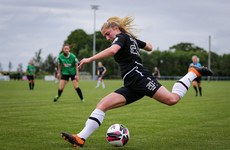 Wexford Youths edge out DLR Waves to close in on league leaders Peamount