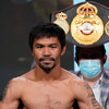 Boxing great Manny Pacquiao to run for presidency of the Philippines