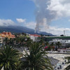 Volcano erupts on Spain's Canary Islands after increased seismic activity