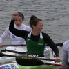 Glory for Ireland as Jenny Egan bags silver medal in Canoe Sprint World Championships
