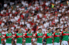 Mayo county board back Horan and his players by condemning personal attacks