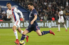 Messi, M'bappe and Neymar upstaged by Icardi as PSG see off Lyon