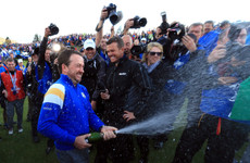 Ireland's Graeme McDowell still has hopes of playing in another Ryder Cup
