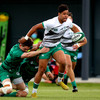 Munster's Phillips shines as Ireland 7s finish fourth in Vancouver