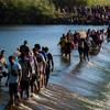US forces conduct mass expulsion of Haitian migrants from Texas