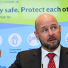 Coronavirus: 1,154 new cases confirmed in Ireland