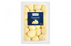 Gnocchi with Filling
