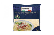 Parmigiano Reggiano DOP 14M Matured