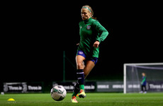 Aston Villa midfielder ruled out of Ireland's friendly against 'top-class' Australia