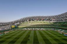 FAI confirm cup final fixture details for late November showdown