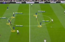Tactics Board: Tuchel's introduction of Kante proves a game-changing decision for Chelsea