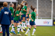 'She really, really wants to play for Ireland' - English-born star set to be catapulted straight in