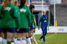 'From the squad last week we have 11 injuries' - Pauw's Ireland decimated, but opportunity within