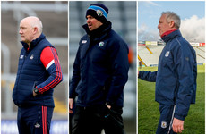 Manager search - The county GAA positions still to be filled before the 2022 season