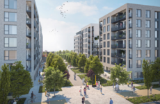 €235m north Dublin build-to-rent apartment scheme given green light by An Bord Pleanála