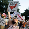 Texas doctor sued after defying state's new abortion ban