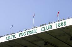 Post-tax loss of £12.6million last season for Celtic