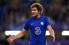 Chelsea's Alonso to stop taking the knee as he says gesture is 'losing a bit of strength'