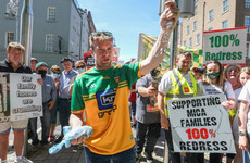 Mica redress: Tánaiste says 'it's not the government's money' so 'we must have cost control'