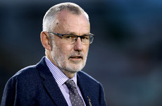 GAA president McCarthy hits out at 'down-right cowardly' criticism of players