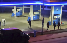 Petrol station worker in Germany killed after asking customer to wear mask