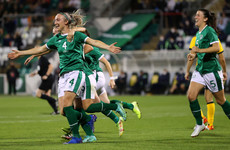 Pauw's Ireland get back to winning ways after five-goal shootout with Australia