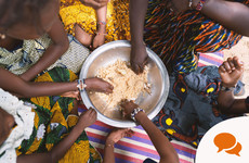 Opinion: Today's UN food summit in New York cannot become just another talking shop