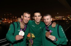 Poll: Would you like to see a homecoming for Irish athletes?