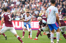 Solskjaer to give fringe players an opportunity for second West Ham clash in three days