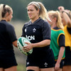 'It has been nice to live and breathe rugby to the extent I can'