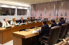 Vietnam asks Taoiseach for assistance in sourcing Covid-19 vaccines