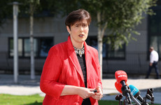 Education Minister rejects accusation of 'complacency' over return of schools
