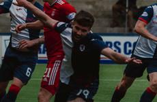Ireland U21 striker bidding to cause an 'unbelievable' upset at Celtic Park