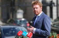 Social Democrats TD has 'declined' offer to take up role as chair of ICHH board