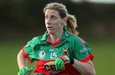 Ladies SFC: Staunton sublime as Mayo wallop Tyrone