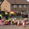 Man charged with murder of mother and three children in Derbyshire