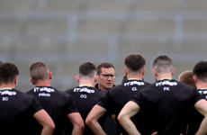Sligo confirm McEntee will remain in charge for 2022