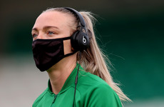 Louise Quinn: 'We have to be ready. We have to do it. You don't get many chances'