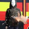 Dangers of fireworks use highlighted with new campaign