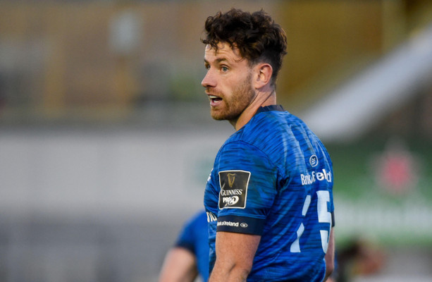 Hugo Keenan hopes 'serious' South African sides can push Leinster on