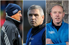 All-Ireland winner heads up star-studded management team in race for Kerry job