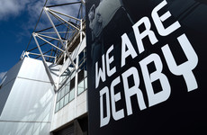 Rooney's Derby deducted 12 points after entering administration