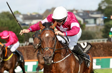 'Fairytale stuff' for Fitzgerald as O'Brien's Assemble fits the bill in Kerry National
