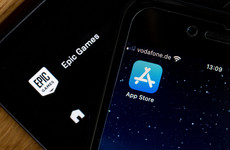 Apple will not let Fortnite back to app store until case ends