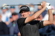 Poulter says 'everything is stacked against us' as Europe seek upset
