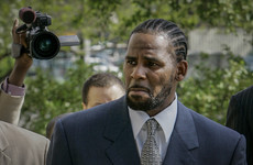 Closing arguments under way in R Kelly sex trafficking trial